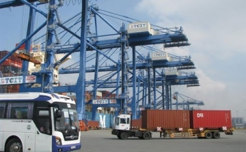 Nhiều tiềm năng cho ngành logistics Việt Nam