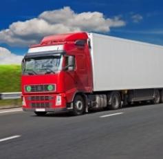 Vận chuyển hàng hóa đường bộ và đường sắt