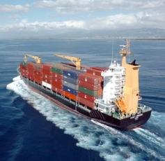 Vận chuyển quốc tế đường biển (FCL & LCL)